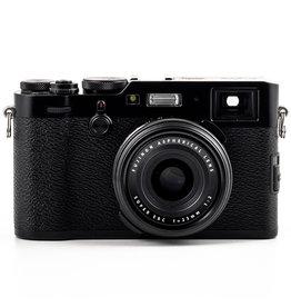 Fujifilm Occ Fuji X100F schwarz