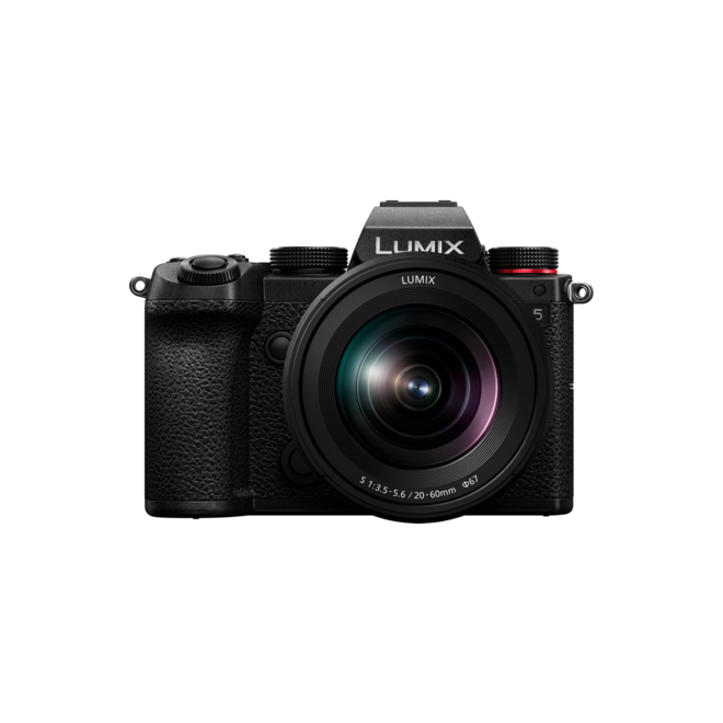 Panasonic Lumix S5 Kit mit 20-60mm