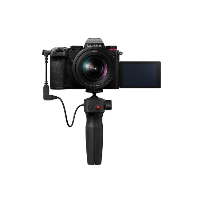Panasonic Lumix S5 Kit mit 20-60mm  - Panasonic Schweiz Partner - CH Produkt +200 CHF Cashback