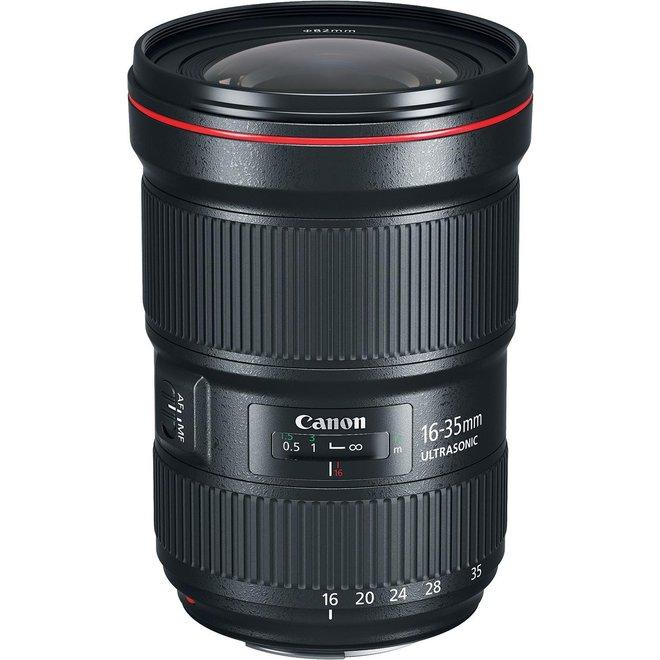 Canon EF 16-35mm 2.8L III USM