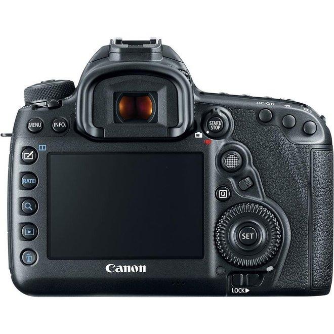 Canon EOS 5DIV Body -300 CHF Canon Cashback