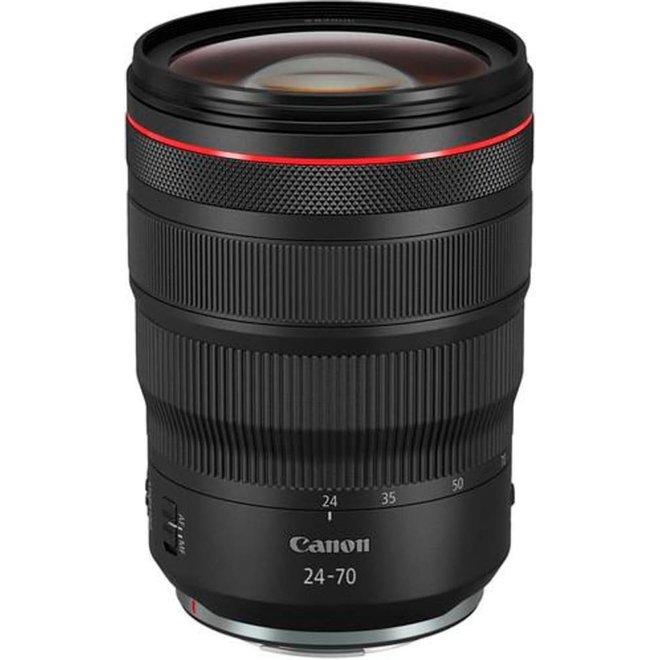 Canon RF 24-70mm F/2.8L IS USM - Canon Schweiz Partner - CH Produkt