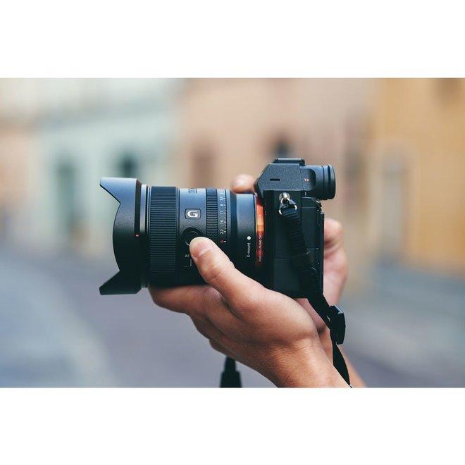 Sony E-Mount FE 20mm F1.8 G