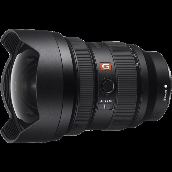 Sony E-Mount FF 12-24mm GM F2.8