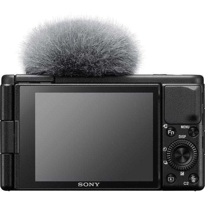 Sony Vlog Camera ZV1 4K - Sony Schweiz Partner - CH Produkt