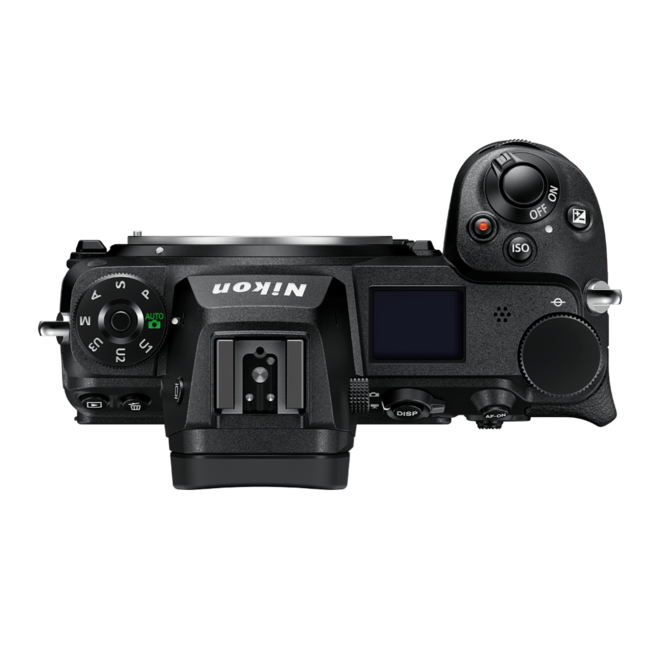 Nikon Z7ii Body
