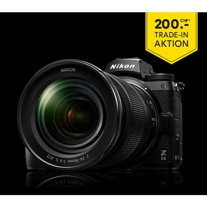 Nikon Z6II Kit 24-200mm
