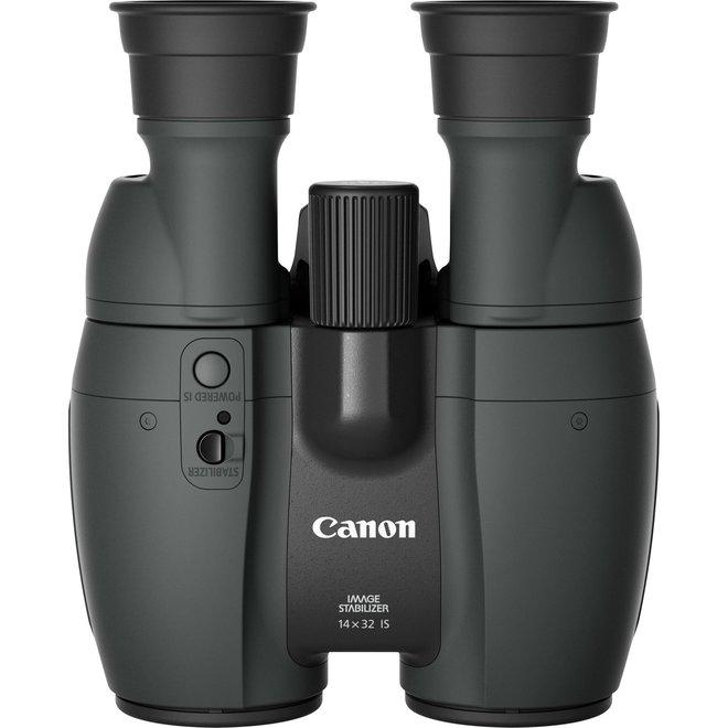 Canon Fernglas 14x32 IS - Canon Schweiz Partner - CH Produkt