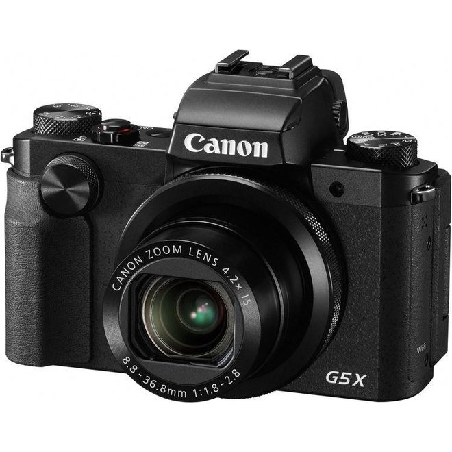 Miete Canon PowerShot G5X