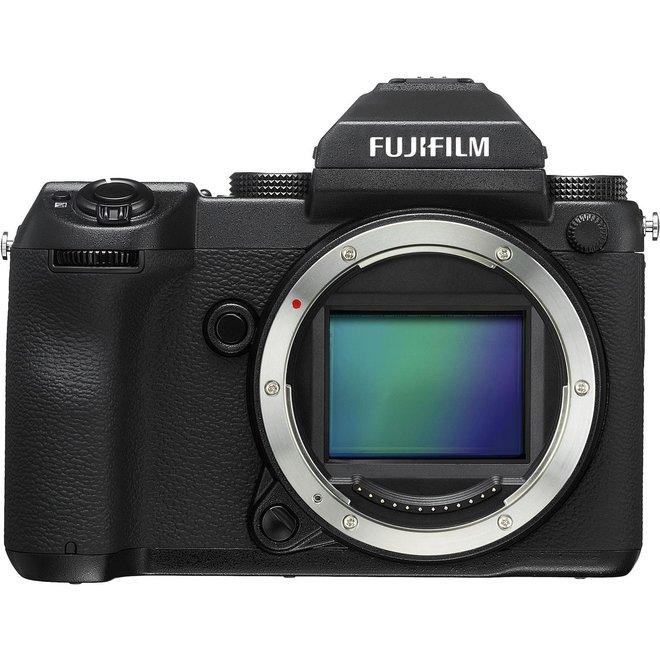 Miete Fujifilm GFX 50S Gehäuse