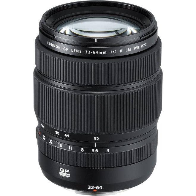 Miete Fujifilm GF 32-64  4.0