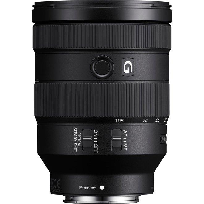 Miete Sony 24-105  4.0 FE G OSS
