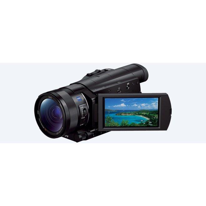 Miete Sony CX900