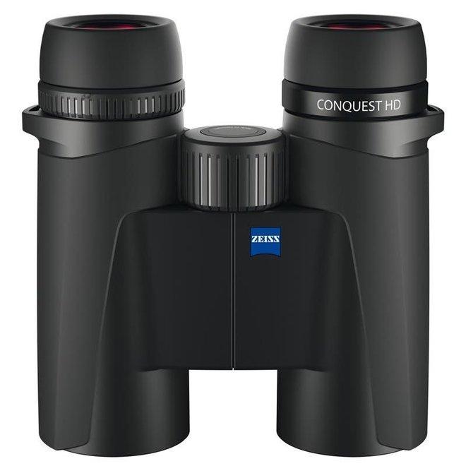 Zeiss Conquest HD 10x32 - Zeiss Schweiz Partner - CH Produkt