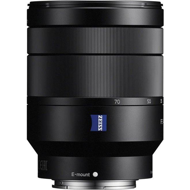 Sony E-Mount FF 24-70 mm F4 T ZA OSS - Sony Schweiz Partner - CH Produkt