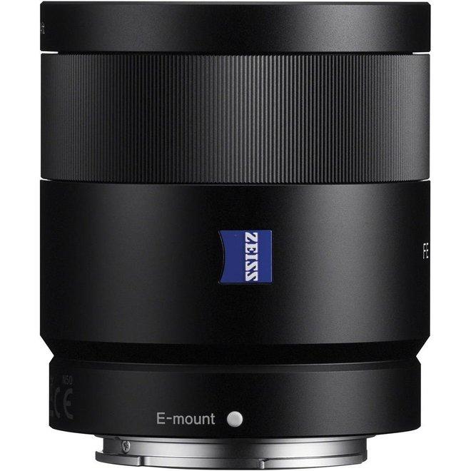 Sony E-Mount FF 55mm F1.8 T ZA - Sony Schweiz Partner - CH Produkt