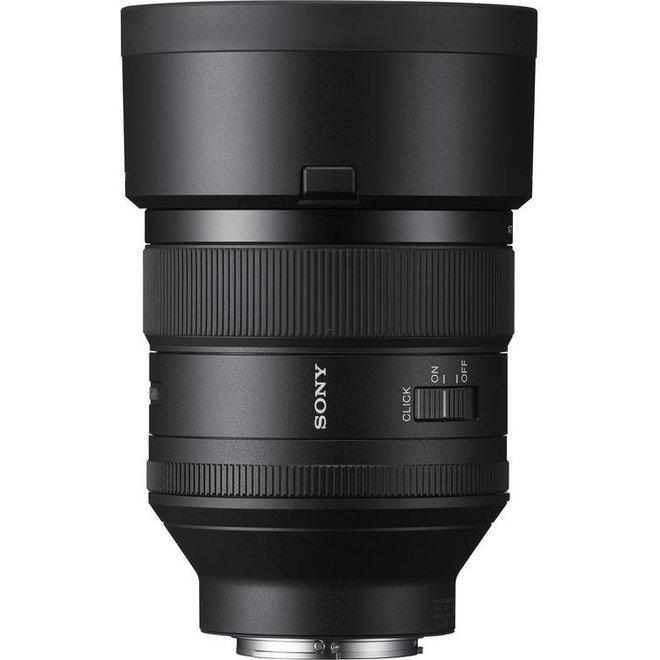 Sony E-Mount FF 85mm GM F1.4 - Sony Schweiz Partner - CH Produkt