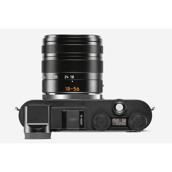 Leica CL Vario Kit mit Leica Vario-Elmar-TL 18-56mm