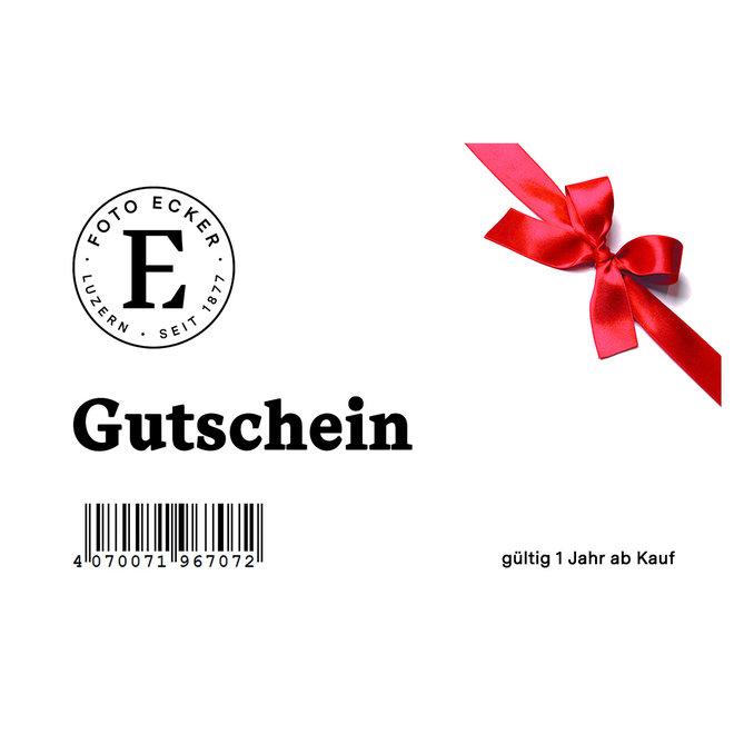 Gutschein 200 CHF