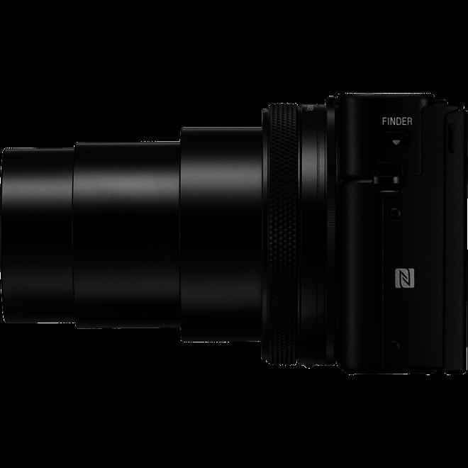 Sony DSC-RX100 Mark VII - Sony Schweiz Partner - CH Produkt