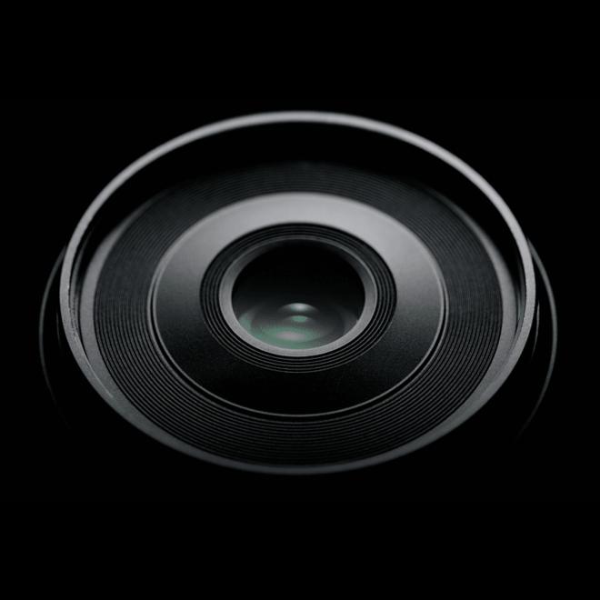 Olympus m.Zuiko 30mm F3.5 Macro Black