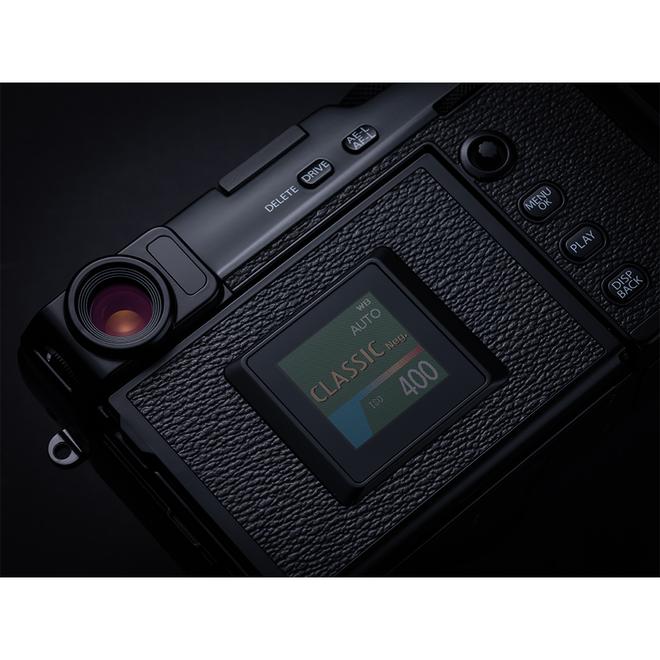 Fujifilm X-Pro3 Black Body - Fuji Schweiz Partner - CH Produkt