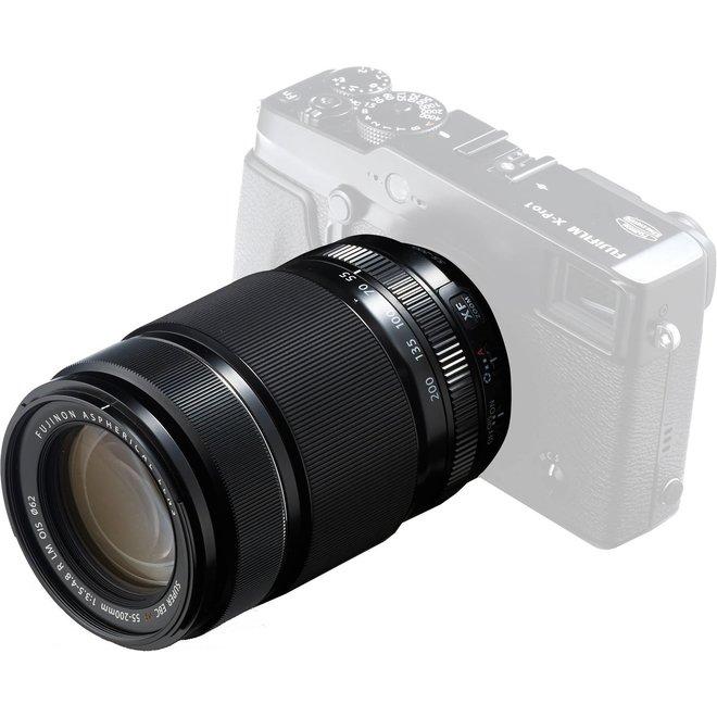 Fujinon XF 55-200mm F 3.5-4.8 R LM OIS