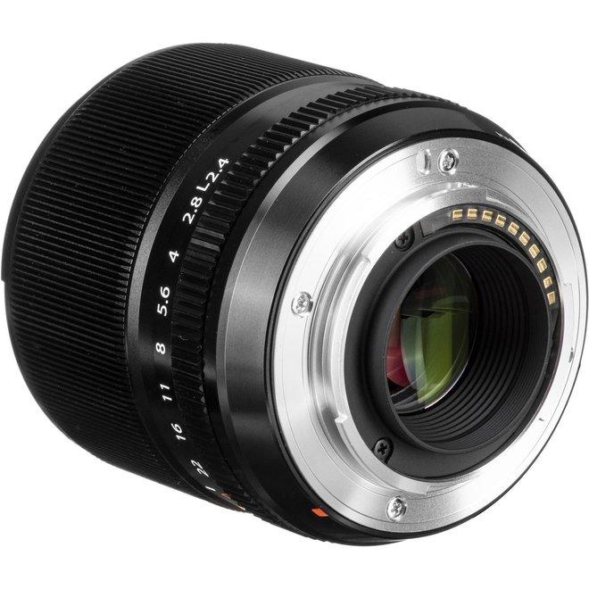 Fujinon XF 60mm F2.4 R Macro - Fuji Schweiz Partner - CH Produkt
