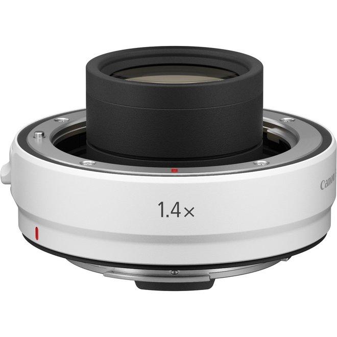 Canon RF 1.4x Telekonverter - Canon Schweiz Partner - CH Produkt