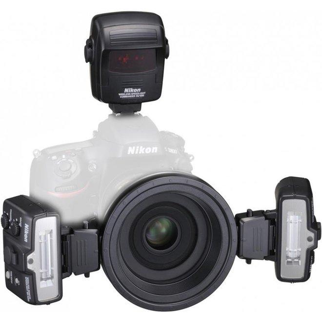 Nikon R1-C1 Makroblitz Kit Demo