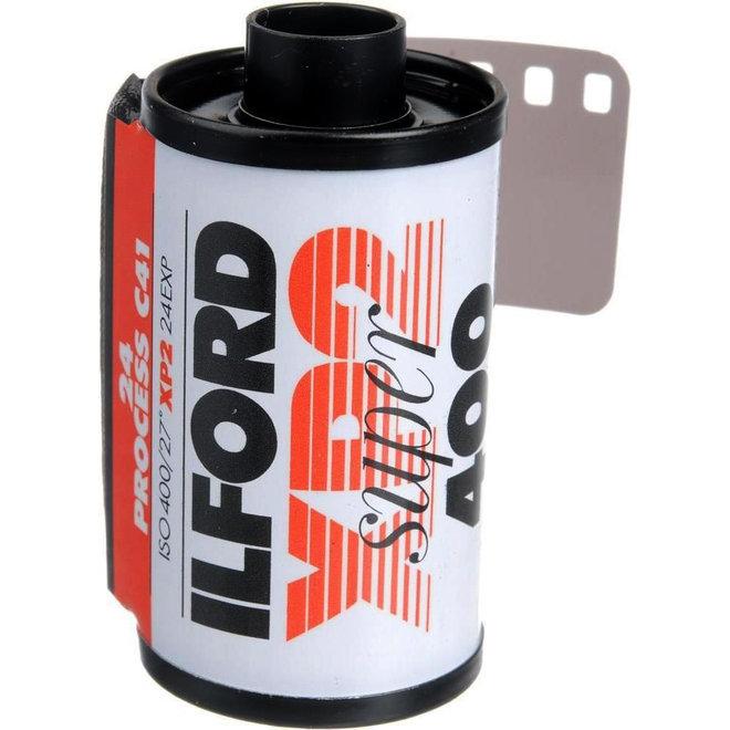 Ilford XP2 135-36 400  C41