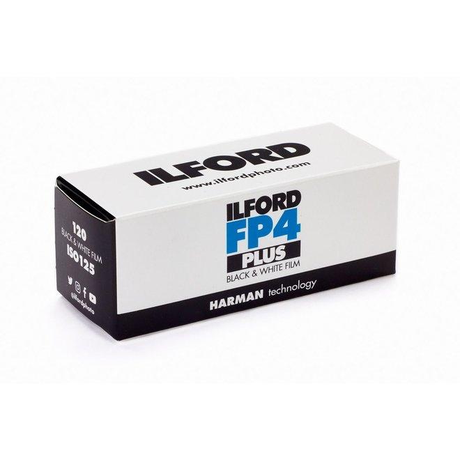 Ilford FP 4 Plus 125 120