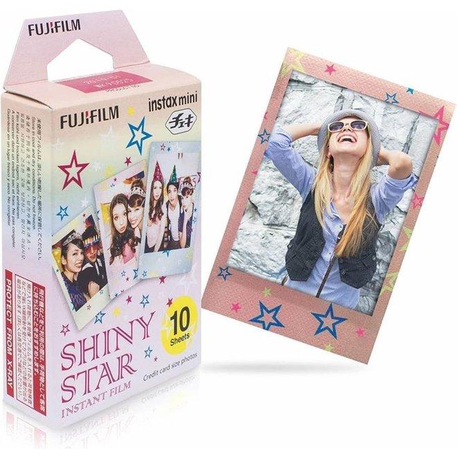 Fujifilm Instax Mini Star 10 Blatt