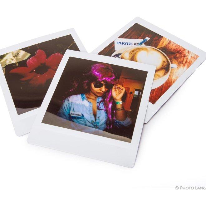Fujifilm Instax Square 1 x 10 photos