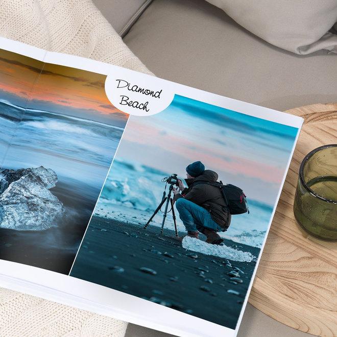 Fotobuch Gestaltung