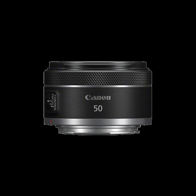 Canon RF 50mm f/1.8 STM - Canon Schweiz Partner - CH Produkt