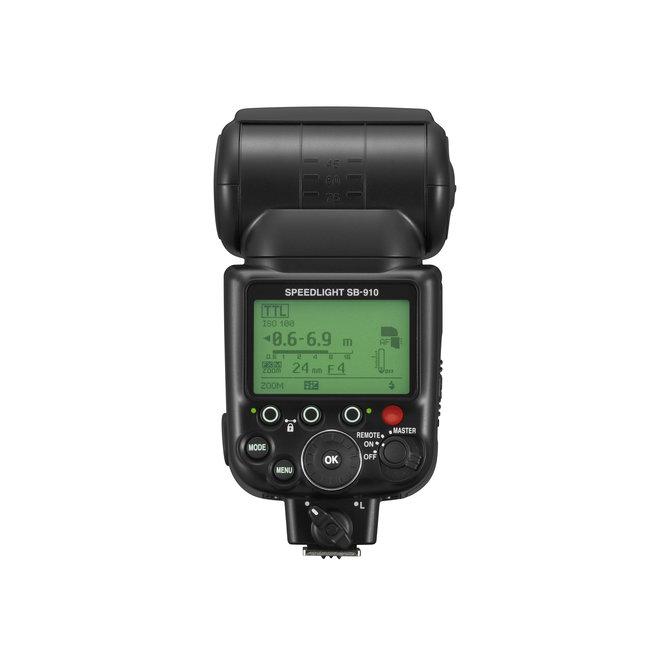 Miete Nikon SB-910