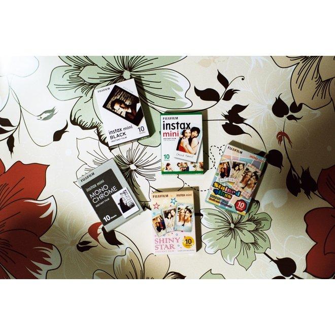 Fujifilm Instax Mini 10 Bl. Black Frame