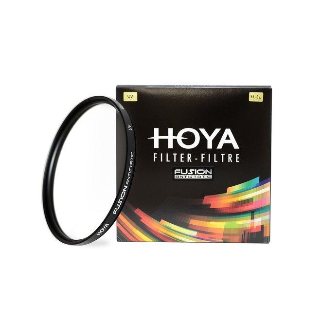 Hoya Fusion Antistatic UV 95