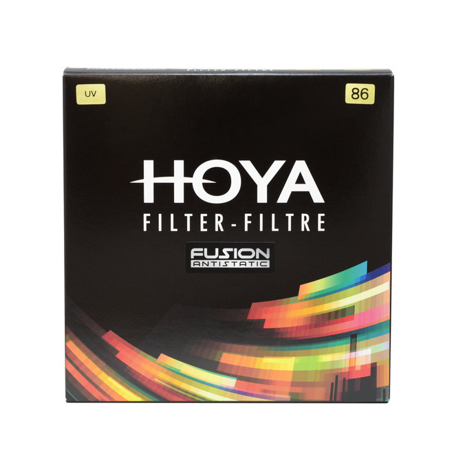 Hoya Fusion Antistatic UV 86
