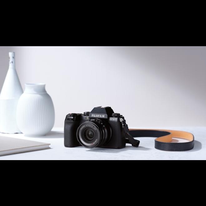 Fujifilm X-S10 Kit XF 16-80mm