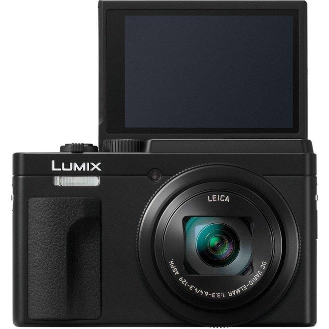 Panasonic Lumix TZ96 black