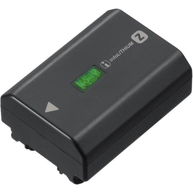 Sony Z Akku NP-FZ100 Li-Ion