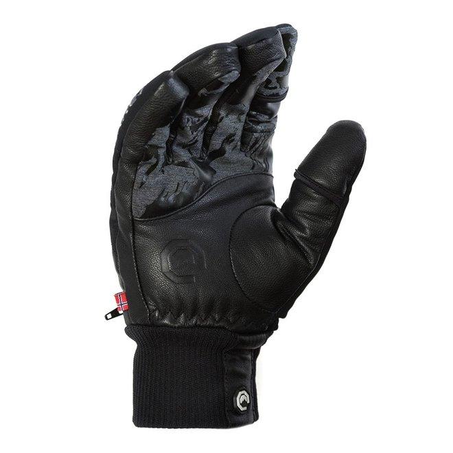 Vallerret Ipsoot Photo Glove Black Size S