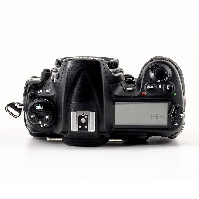 Occ Nikon D300 Gehäuse