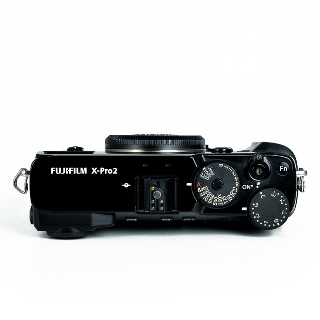 Occ Fuji X-Pro2 Gehäuse