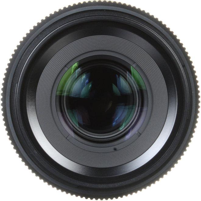 Fujinon 120mm f4 Macro R LM OIS WR Demo
