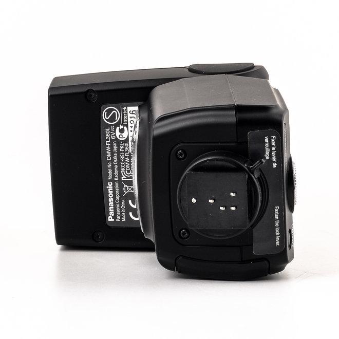 Occ Panasonic FL 360
