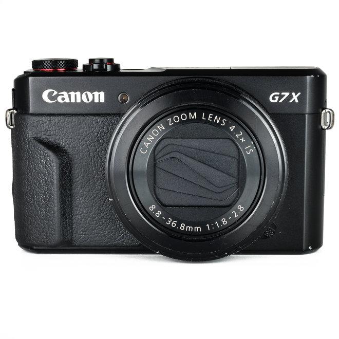 Occ Canon PowerShot G7 X II