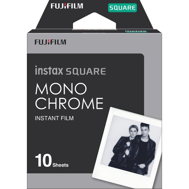 Fujifilm Instax Square 10Bl Monochrome